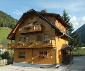 Appartementhaus Knaus