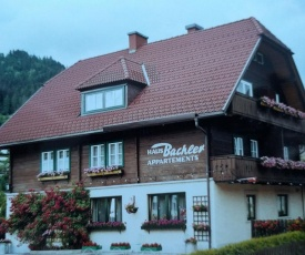 Appartements Bachler