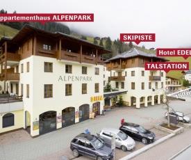 Appartementhaus Alpenpark - Edelweiss