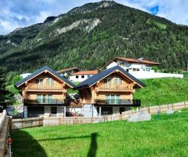 Summit Lodges