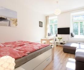 Vienna Living Apartments - Kempelengasse