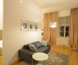 Vienna Residence, Am Heumarkt - Stadtpark