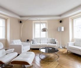 Wonderful apartment in Vienna