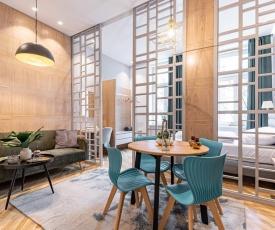 ZEUS Design Apartments