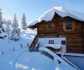 Skihütte Lang