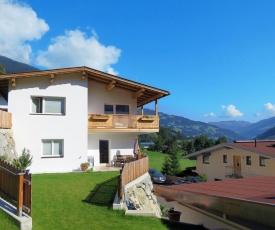 Ferienwohnung Mayrhofen 161S