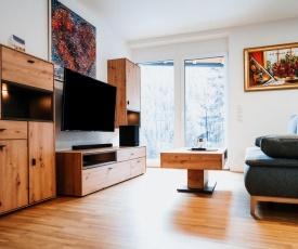 Luxurious Apartment in Bad Kleinkirchheim with Balcony