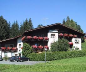 Appartementhaus Sonnenhof in Schwendt 35343