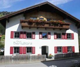 Ferienwohnungen Haus Bergflora
