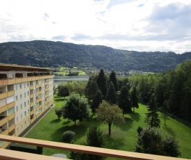 Appartement KMB am Ossiachersee
