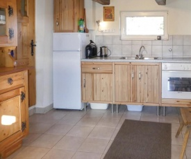 Two-Bedroom Holiday Home in Gaas