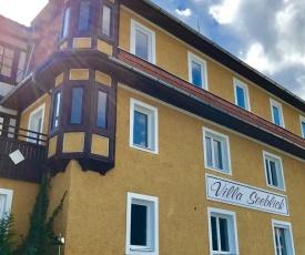 Ferienwohnung Villa Seeblick