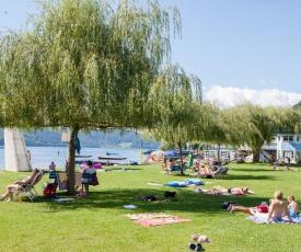 Gebetsroither - Komfort Campingplatz Burgstaller