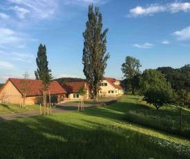 Winzerhaus im Paradies