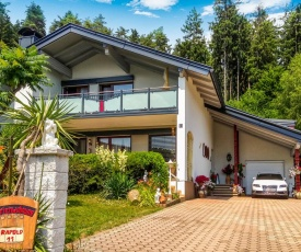 Alluring Apartment in Eberndorf with Sauna
