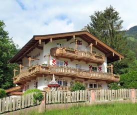 Ferienwohnung Mayrhofen 554S