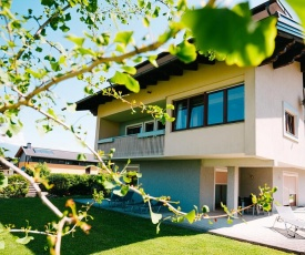 Karglhof Villa