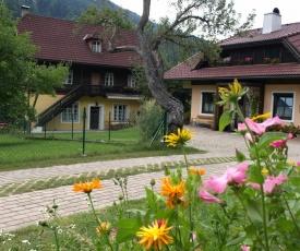 Ferienwohnung Villa Heinrich