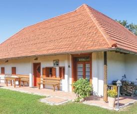 One-Bedroom Holiday Home in Heiligenbrunn