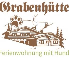 Grabenhütte - Ferienwohnung mit Hund