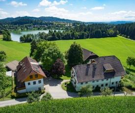 Ferienparadies Hecher Maltschachersee