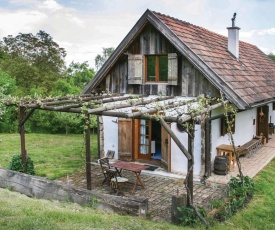 Two-Bedroom Holiday Home in Heiligenbrunn
