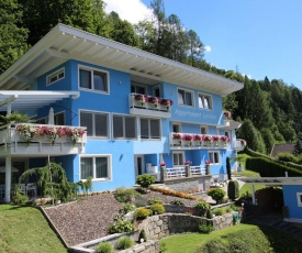Appartement 3 mit 2 Schlafzimmern und Terrasse