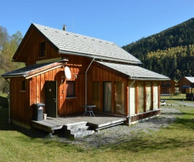 Cosy Chalet in Stadl an der Mur with Valley Views