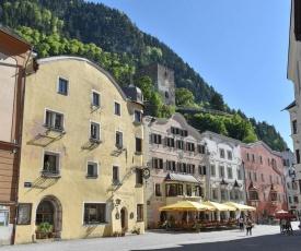 Ferienwohnung Schlosskeller