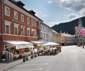 Hotel Gasthof Kohlmayr
