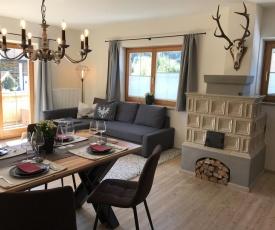 Apartment Streifblick