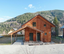 Spacious Chalet near Kreischberg Ski Area