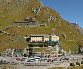 Panoramarestaurant Kaiser Franz-Josefs-Höhe
