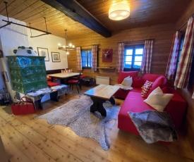 Apartment HOT CHILI