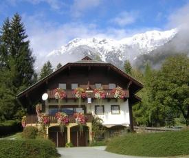 Haus Weber Pressegger See