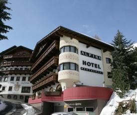Hotel Alpina Sölden - Adults Only