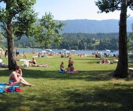Gebetsroither - Naturpark Schluga Seecamping