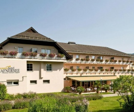 Holiday resort Sonnenhotel Hafnersee Keutschach am See - OKT011001-CYA