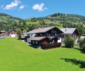 Holiday Home Steindorf