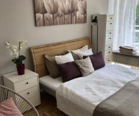 Apartment im Herzen von Klagenfurt