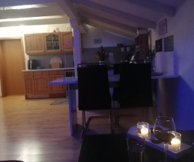 Dachgeschoss Wohnung