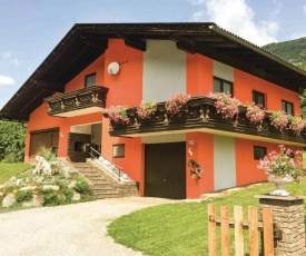 Three-Bedroom Holiday Home in Kolbnitz