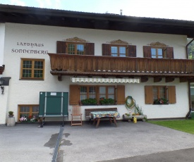 Pension Sonnenberg