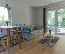 Apartment Oasis Wörthersee neu & zentral Top 4 by Seebnb