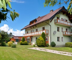 Gästehaus Temitzhof