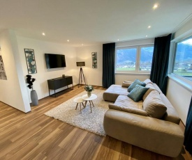 TheView Apartments Zillertal Ahorn-View