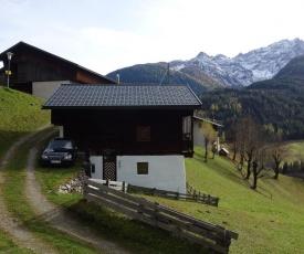 Haus an den Wassermühlen