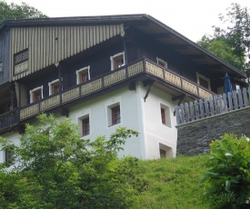 Unser kleines Bauernhaus
