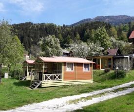 Camping Neubauer - Mobilheime