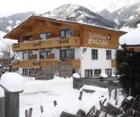 Apartment Gästehaus Luggau